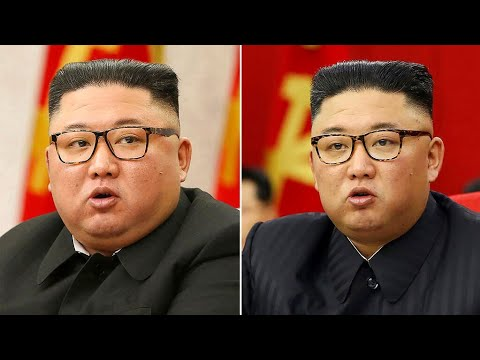 State TV: North Koreans concerned over Kim Jong Un's 'emaciated ...