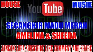 Download Lagu Karaoke DJ KN7000 | Secangkir Madu Merah - Amelina & Sheeda HD mp3