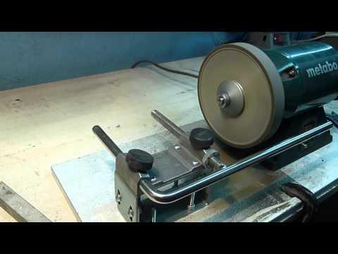 Острое прикосновение: как наточить керамический нож
