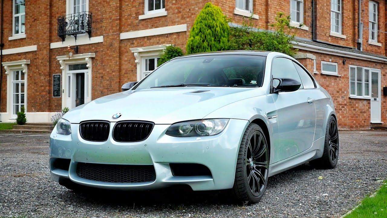 This E92 BMW M3 Did Something To Me That I Can't Explain, & Now I Want One...