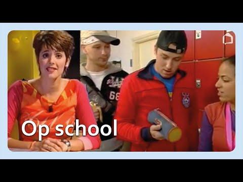 6. Op school - Taalklas.nl