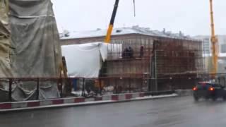 видео Доставка бетона у метро Выхино. Купить бетон в Выхино — ЗАО