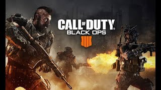Call of Duty  Black Ops 4 i5 4590 gtx1060 6gb 16gb 16:10 1920x1200