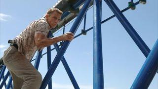 Top 10 Outrageous Parkour Movie Scenes