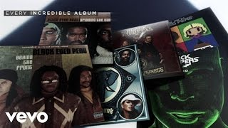 The Black Eyed Peas - The Black Eyed Peas - The Complete Vinyl Collection (Trailer)