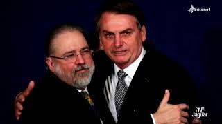 O MINISTRO RICARDO LEVANDOWSKI, DO SUPREMO TRIBUNAL FEDERAL DETERMINOU NESSA SEGUNDA-FEIRA...