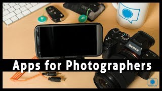 Apps for Photographers List of the best apps for getting great photos