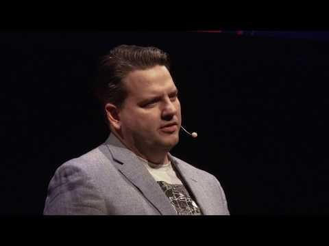Josh Campbell   Seven Keys To Good Storytelling   TEDx Memphis