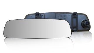 Обзор автомобильного видеорегистратора TrendVision MR-710GP(Подробный обзор: http://www.ixbt.com/car/dvr/trendvision-mr-710gp.shtml Несмотря на пословицу, согласно которой первый блин всегда..., 2016-04-22T06:30:06.000Z)