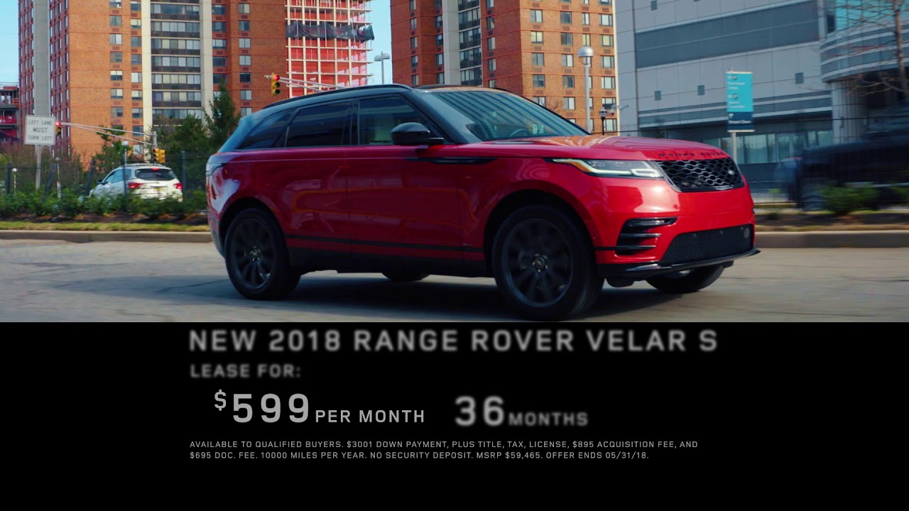 Land Rover Jacksonville >> Step Up To Luxury Now At Land Rover Jacksonville