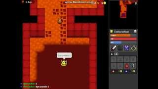 RotMG - Abyss of Demons (All Melee)