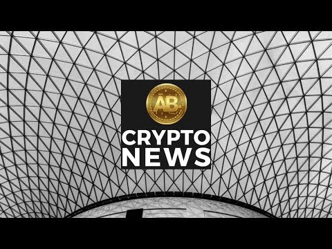 DAILY CRYPTO NEWS - Coinbase Partnership, Australia, Stormy Daniels, Qash and more!
