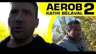 BBTV Flash - Aerob edzés Kathi Bélával