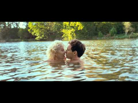 My Week With Marilyn - Official Trailer [HD] 2011 clip
