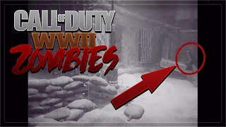 """Call Of Duty World War 2 Zombies """"Mittelburg"""" Teaser"""