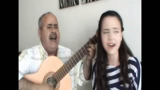 Invierno triste Brissa López y César López