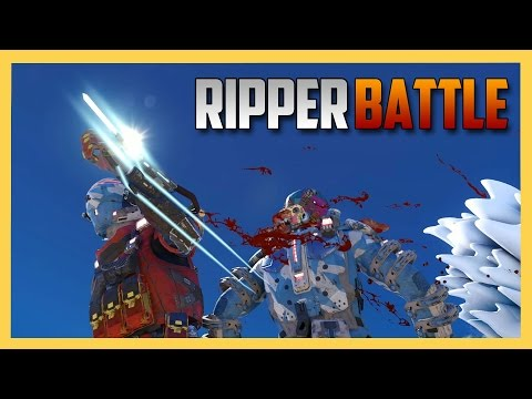 New Mode: Ripper Battle! (Call of Duty Black Ops 3) | Swiftor