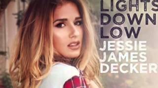 Lights Down Low   Jessie James Decker