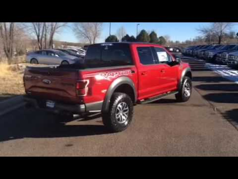 2017 Ford Raptor Youtube