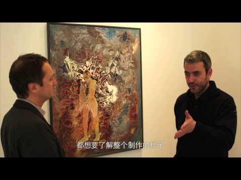 The Wagner Interviews: Alexandern Polzin