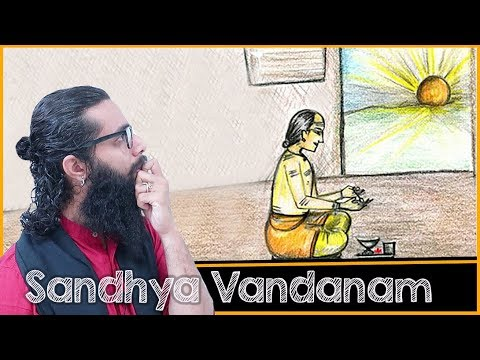 Real Benefits, Steps & Secrets of Sandhya Vandanam
