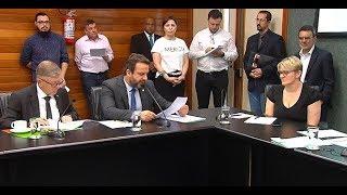 Finanças aprova alterações no Fundo Estadual de Assistência Social