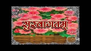 Sampurna Hanuman Chalisa By Abhishek Shahadani