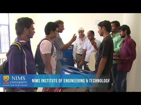 NIMS INSTITUTE OF ENGINEERING & TECHNOLOGY | BALBIR SINGH TOMAR | NIMS UNIVERSITY | NIMS CHAIRMAN
