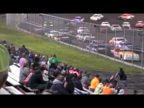 David Rieks Boone Speedway 5-10-16