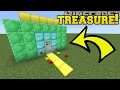 Minecraft: STEALING THE SECRET TREASURE!!! - Pigs Take Over 2 - Custom Map