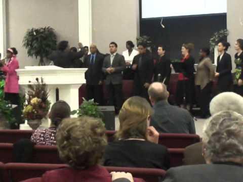 United Pentecostal Church OF COPPERAS COVE TX