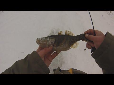 блесна для зимней рыбалки на ротана