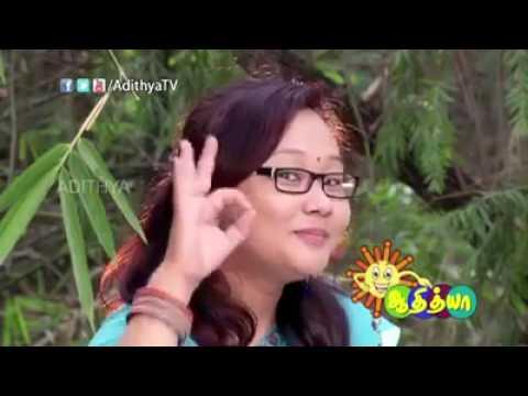 Karavamadu moonu song spoof dance | Adithyatv - Trichy saravanakumar | TSK Adithyatv