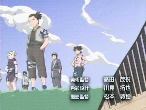 Naruto   Opening 4 v2