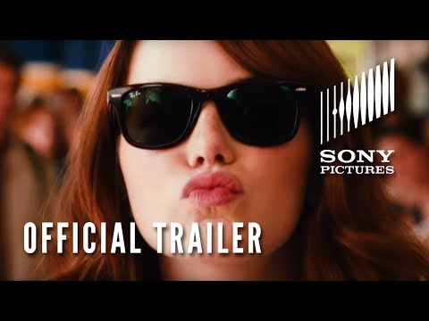 EASY A - Official Trailer