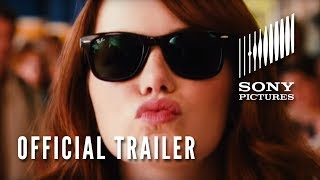 EASY A - Official Trailer thumbnail