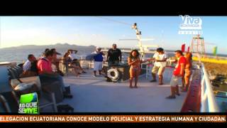 Backstage del vídeo Verano Mix de Viva Nicaragua Canal 13