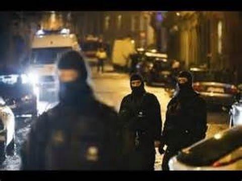 Belgium & Europe on high alert Terrorism threats End Times News Update