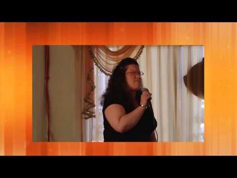 Miriam Johnson Sings