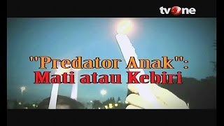 "[FULL] - Suara Rakyat - ""Predator Anak"" Mati atau Kebiri (16/05/2016)"
