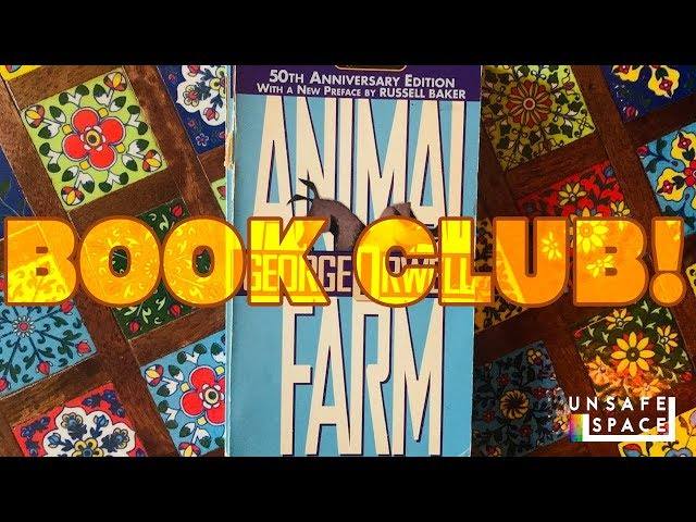 Book Club: Animal Farm