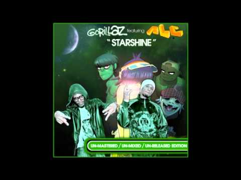 Gorillaz - Starshine (Unreleased)
