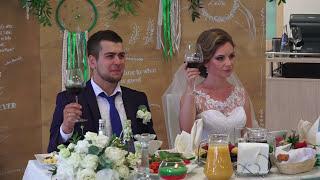 Свадебный видео ролик * Мы ВДВОЁМ ! * Тольятти