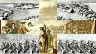 История создания Петербурга