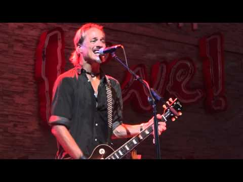 Fuel - Bad Day - Live @ KCP&L 8/15/2014