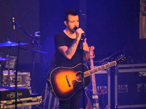 Hawk Nelson Live Like You're Loved Cincinnati, Oh 4-10-15