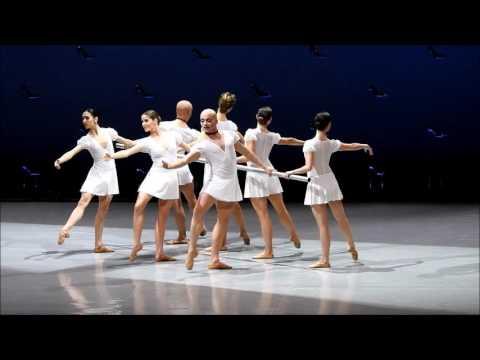 סינדרלה בלט ביאריץ 2017 Cinderella Ballet Biarritz Tel Aviv