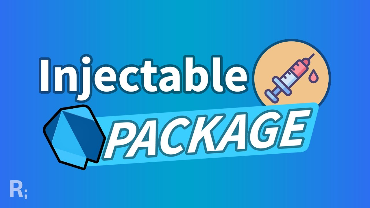 Injectable – Flutter & Dart Equivalent to Dagger & Angular Dependency Injection