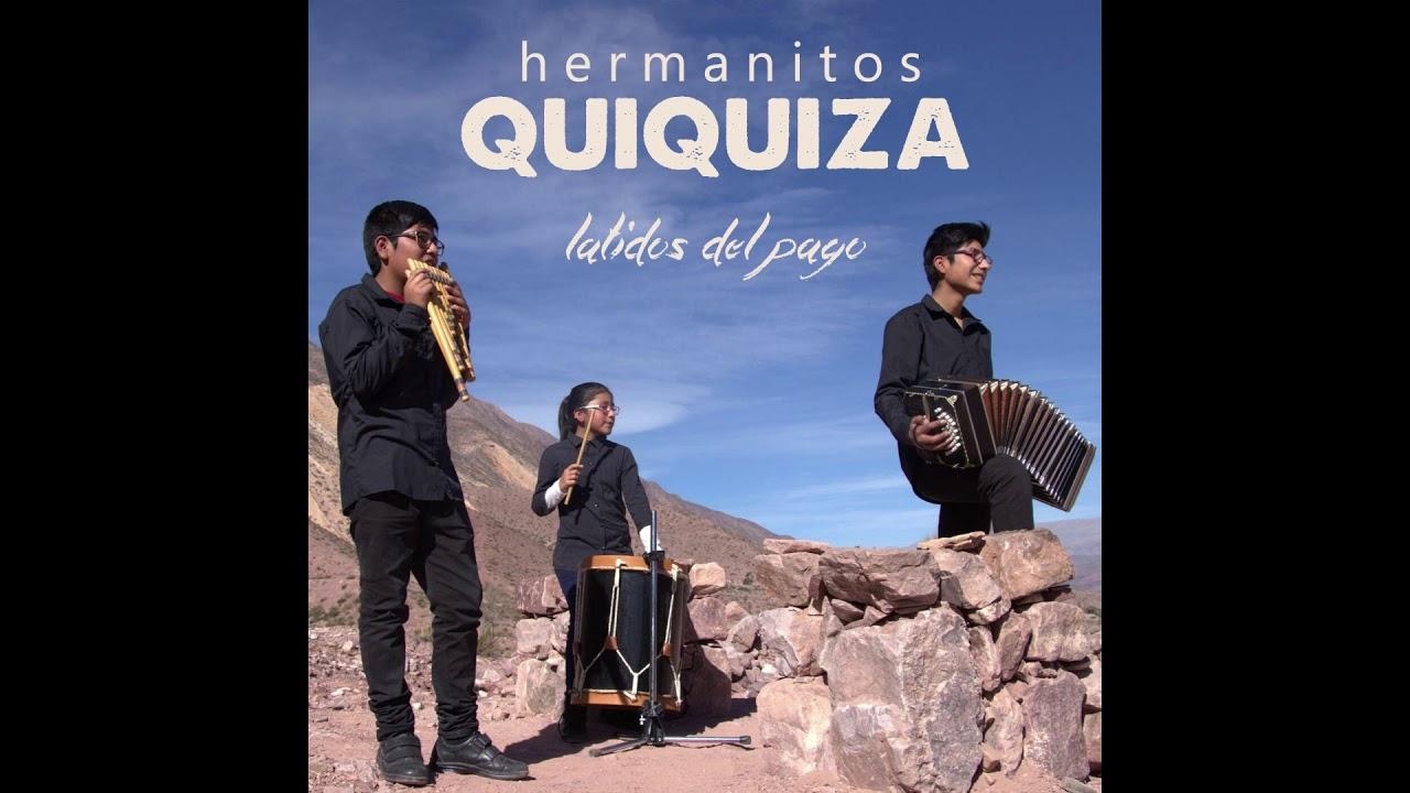 Latidos del pago - Hermanitos Quiquiza (Full Album) (2019)
