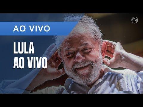 Lula ao vivo ltimas not cias 06 04 youtube Noticias de ultimo momento espectaculos